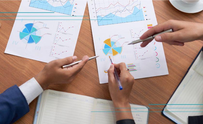 Analise esses 3 indicadores e melhore a gestão do seu negócio.
